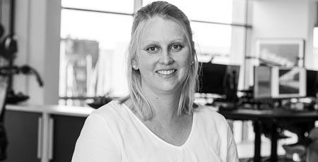 Rosemarie Kjær Stefansen